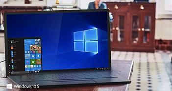 Microsoft đang phát triển bản Windows 10 gọn nhẹ mang tên Polaris