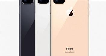 iPhone 2019 sẽ thể hiện xuất sắc thế này