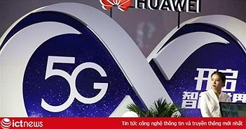 """Huawei liên tiếp đón """"tin dữ"""" từ châu Âu"""