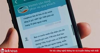 Người Việt kháo nhau gọi tổng đài Viettel 'doạ' đổi sang mạng khác để được hưởng gói cước ưu đãi
