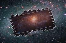Hình ảnh sắc nét nhất về thiên hà Tam Giác