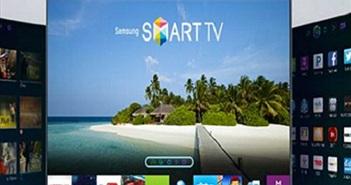 Hãy cẩn thận:  Smart TV có thể 'bán đứng' bạn đấy!
