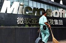 Microsoft đóng cửa 2 nhà máy tại Trung Quốc, dời đô về Việt Nam