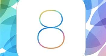 Apple có thể tung ra bản iOS 8.2 chính thức vào ngày 2/3