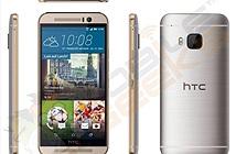 Tổng hợp HTC One M9 trước ngày ra mắt: Thiết kế, cấu hình, camera, giá bán