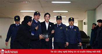 Người thừa kế Samsung sẽ bị truy tố vì tội hối lộ, tham ô, giấu tài sản ở nước ngoài