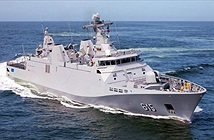 Săm soi phiên bản tàu chiến SIGMA mới nhất