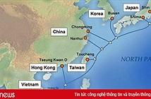 Cáp APG gặp sự cố cách HongKong 125 km, Internet Việt Nam đi quốc tế bị ảnh hưởng