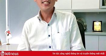 Kaspersky Lab có Giám đốc điều hành mới tại khu vực Đông Nam Á