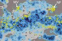 Sửng sốt thông tin đầu mối về khí hậu sao Hỏa