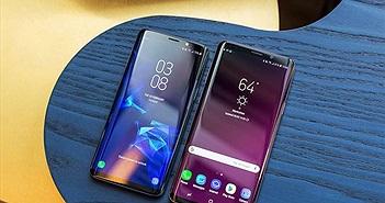 Việt Nam sẽ sản xuất 50% sản lượng Galaxy S9 và S9+ trên toàn cầu