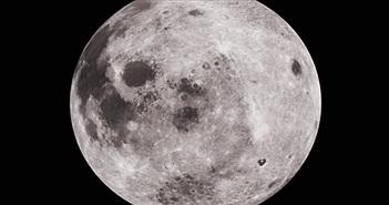 Mặt trăng sẽ có mạng di động truyền dữ liệu