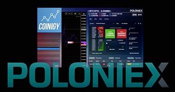 Circle muốn mua lại sàn giao dịch tiền ảo Poloniex với giá 400 triệu USD