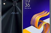 MWC 2018 - Asus ra mắt ZenFone 5 Series khai thác triển để sức mạnh AI