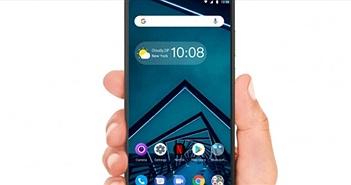 """Công bố Lenovo Tab V7 giá cực rẻ, pin """"khổng lồ"""""""