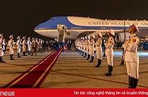 Hình ảnh Hà Nội lung linh dưới ống kính nhiếp ảnh gia Nhà Trắng