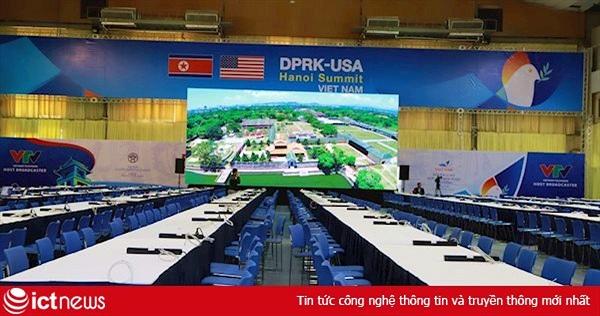 Lịch trình Hội nghị thượng đỉnh Mỹ - Triều Tiên cập nhật
