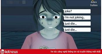Yêu cầu Google gỡ bỏ và tăng cường bộ chặn lọc game hướng dẫn tự sát