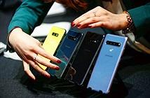 Samsung Galaxy Note 10 sẽ có 4 camera, kết nối 5G và màn hình rất lớn