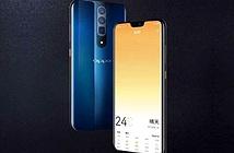 Smartphone OPPO có camera zoom quang 10x vừa rò rỉ ảnh