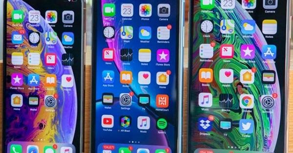 """iPhone 12 sẽ sao chép tính năng siêu """"đỉnh"""" của Galaxy S20"""