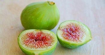 Những điều cần biết khi ăn quả sung