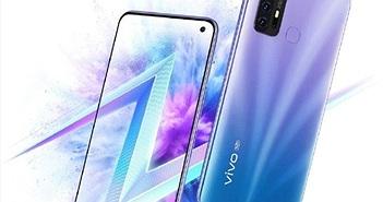 Vivo Z6 5G lộ diện chi tiết trước thềm ra mắt