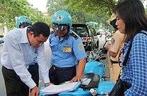 Uber Việt Nam im lặng trước vụ tài xế hành hung hành khách tại TP.HCM