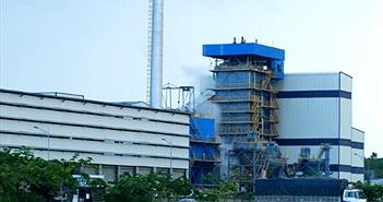 Nhà máy xăng sinh học Dung Quất tạm dừng hoạt động