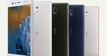 """Loạt điện thoại Nokia giá rẻ sẽ """"lên kệ"""" vào cuối quý 2"""