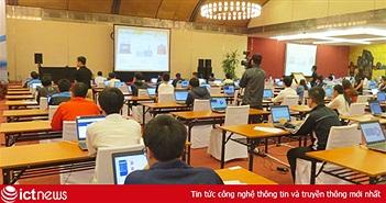 Samsung Việt Nam rót 8,5 tỷ đồng phát triển nhân lực CNTT, điện tử viễn thông