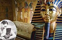 Xác ướp Ai Cập, những bí ẩn không phải ai cũng biết