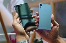 Đặt trước Sony Xperia XZs tại Viễn Thông A nhận bộ quà tặng