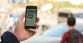 Từ 1/5, Hà Nội thu tiền giữ xe qua điện thoại di động