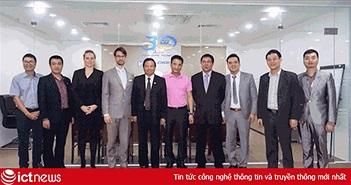 Giám đốc chính sách an ninh mạng Facebook dự tọa đàm về kinh tế số ở Hà Nội