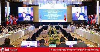 VNPT được chọn cung cấp dịch vụ viễn thông cho hội nghị thượng đỉnh GMS6 và hội nghị CLV10