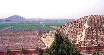 Bí ẩn Đại Kim Tự tháp Trung Quốc lớn nhất hành tinh