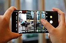 Màn hình Samsung Galaxy S9 xuất hiện nhiều điểm chết