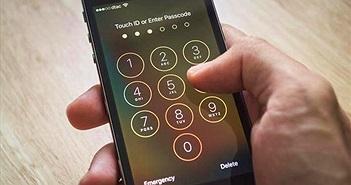 """Bộ ngoại giao Mỹ tự mua công cụ bẻ khóa iPhone giá 15 ngàn USD để khỏi phải """"nhờ vả"""" Apple"""