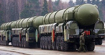'Kho vàng bạc' ẩn trong các tên lửa ICBM cũ của Nga