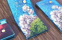 Xiaomi sắp thách thức Galaxy Fold với Mi Alpha Flip