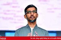 Google quyên góp 800 triệu USD, 3 triệu khẩu trang chống Covid-19