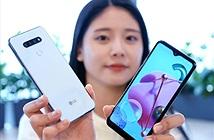 Nếu LG bán điện thoại ở Việt Nam, anh em có sẵn sàng mua không?