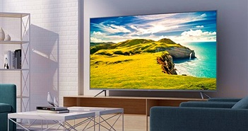 Xiaomi ra mắt Mi TV 4S: 65 inch, 4K HDR10+, giá 600 USD