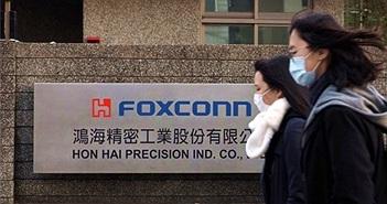 Foxconn đủ 100% nhân lực, đảm bảo nguồn cung iPhone 12