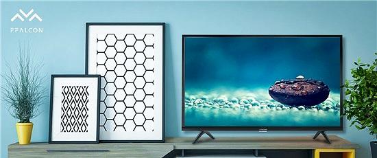 Ra mắt thương hiệu TV hoàn toàn mới - FFalcon