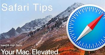 Safari đi trước Google Chrome tới... 2 năm, cho phép chặn cookies bên thứ ba