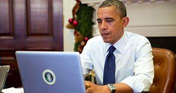 Tin tặc Nga đọc được gì trong hộp thư của Tổng thống Mỹ?