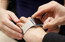 """Apple Watch sẽ đặt móng cho kỷ nguyên """"báo lướt""""?"""