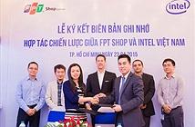FPT Shop nâng tầm khu trải nghiệm dành cho khách hàng